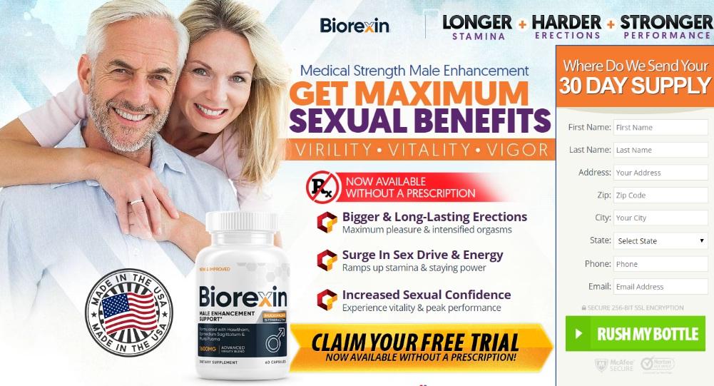 BioRexin