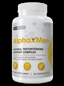 Alpha X Men